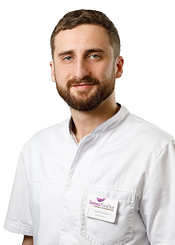Фомин Захар Петрович