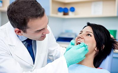 Выбор подходящей модели - Стоматология «Линия Улыбки»