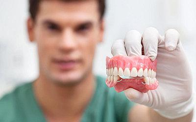 Имплантация All on 4 - Стоматология «Линия Улыбки»