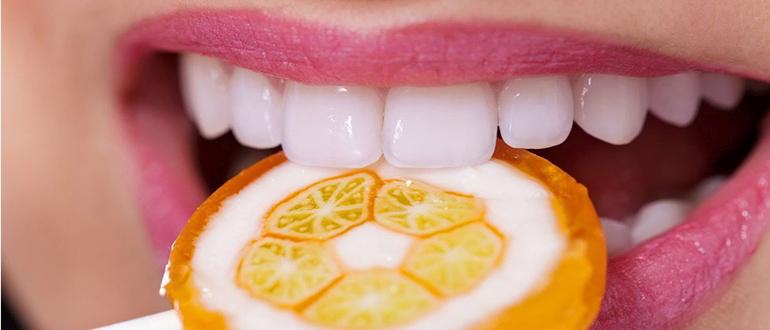 Профессиональное отбеливание - Стоматология «Линия Улыбки»