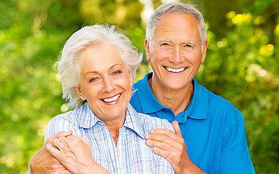 Импланты не отличаются от своих зубов - Стоматология «Линия Улыбки»