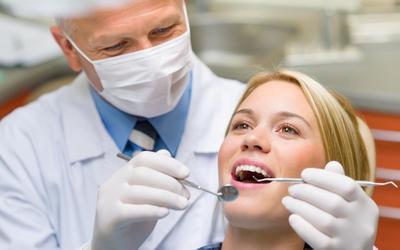 Постановка съемного протеза - Стоматология «Линия Улыбки»