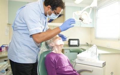 Полные съемные протезы - Стоматология «Линия Улыбки»