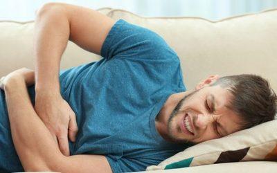 Обострение хронического заболевания  - Стоматология «Линия Улыбки»