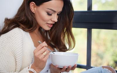Лучше ограничиться мягкой пищей - Стоматология «Линия Улыбки»