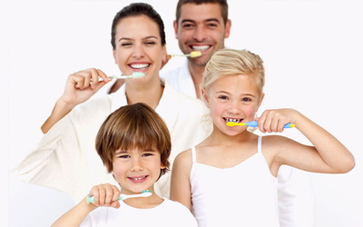 Домашний уход - Стоматология «Линия Улыбки»