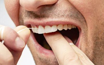 Профилактика кариеса - Стоматология «Линия Улыбки»