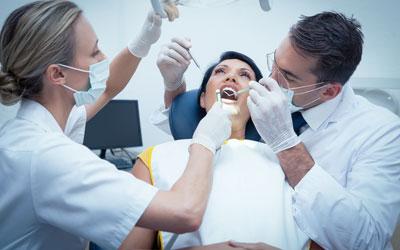 Фиброзный пульпит - Стоматология «Линия Улыбки»