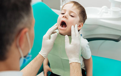 Особенности лечения - Стоматология «Линия Улыбки»