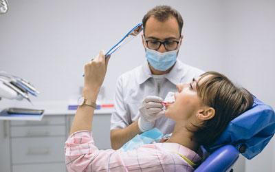 Как исправить перекрестный прикус - Стоматология «Линия Улыбки»