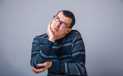 Причины возникновения - Стоматология «Линия Улыбки»