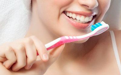 Соблюдайте гигиену полости рта - Стоматология Линия Улыбки
