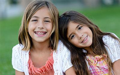 Лечение искревления детям - Стоматология Линия Улыбки