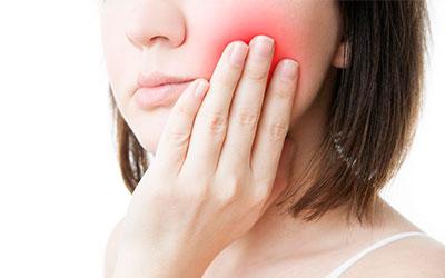 Симптомы после процедуры - Стоматология Линия Улыбки