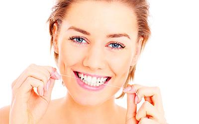Уход за зубами - Стоматология Линия Улыбки