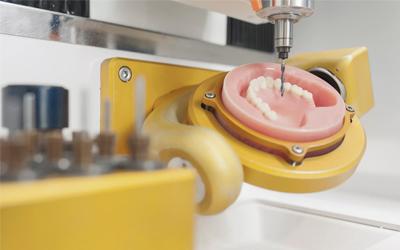 CAD системы в стоматологии - Стоматология Линия Улыбки