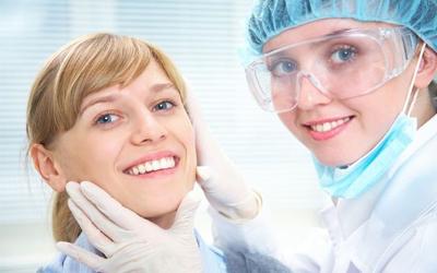 Физиотерапия - Стоматология Линия Улыбки