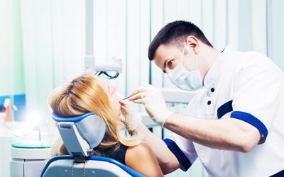 Гранулема зуба - Стоматология Линия Улыбки