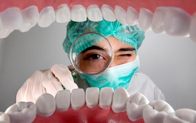 Каждый год удаляйте камень в кабинете стоматолога - Стоматология Линия Улыбки