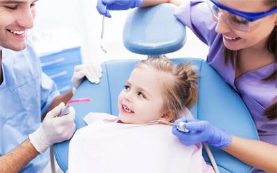 Периодонтит у детей - Стоматология Линия Улыбки