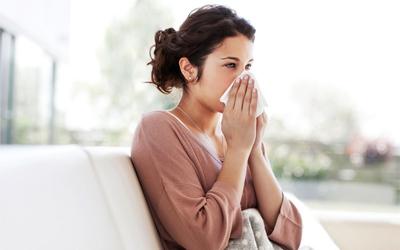Понижение иммунитета - Стоматология Линия Улыбки