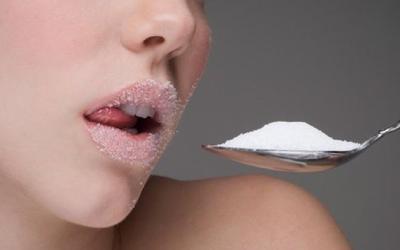 Частое употребление сладкого - Стоматология Линия Улыбки