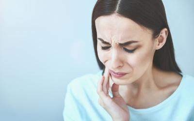 Ноющая боль - Стоматология Линия Улыбки
