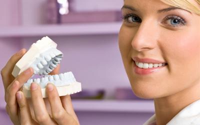 Ортопед - Стоматология Линия Улыбки