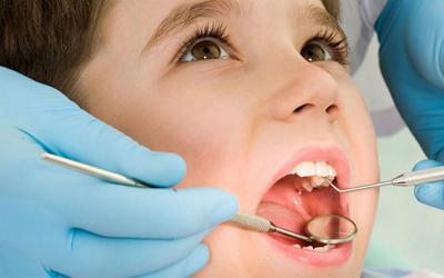 Причины воспаления десен у детей - Стоматология Линия Улыбки