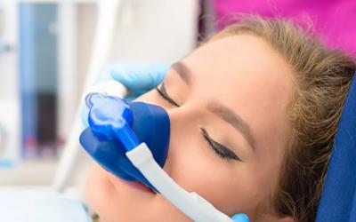 Седация - Стоматология Линия Улыбки