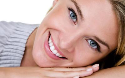 Улыбка после элайнеров - Стоматология Линия Улыбки