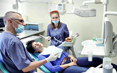 Диагностика - Стоматология Линия Улыбки