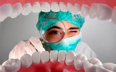 Диагностика болезни - Стоматология Линия Улыбки