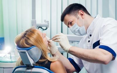 Консервативная терапия - Стоматология Линия Улыбки