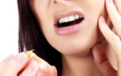 Повышенная чувствительность зубов - Стоматология Линия Улыбки