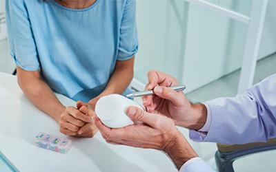 Назначить пациенту болеутоляющие - Стоматология Линия Улыбки