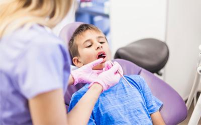 Пульпит временных зубов - Стоматология Линия Улыбки