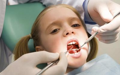 Лечить детский кариес - Стоматология Линия Улыбки