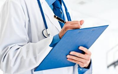 Постановка диагноза - Стоматология Линия Улыбки