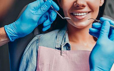 Воспаление десны вокруг зуба - Стоматология Линия Улыбки