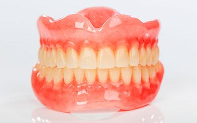 Полное протезирование - Стоматология Линия Улыбки