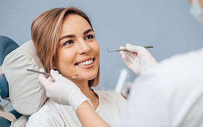 На этапе планирования ребенка следует посетить стоматолога - Стоматология Линия Улыбки