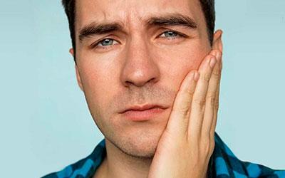 Боль при периодонтите - Стоматология Линия Улыбки