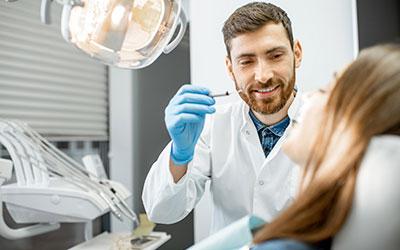 Дистальный прикус - Стоматология Линия Улыбки