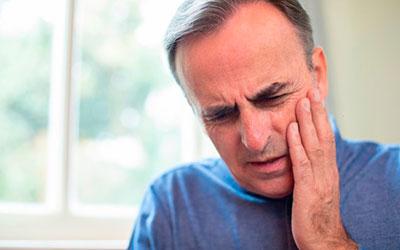 Воспалительный процесс нужно лечить - Стоматология Линия Улыбки