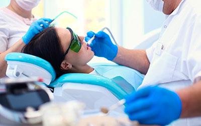 Препарирование - Стоматология Линия Улыбки