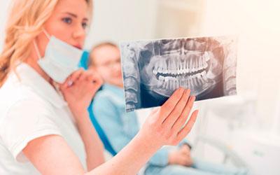 Здоровую «восьмерку» трогать не нужно - Стоматология Линия Улыбки