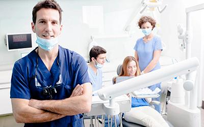 Защитное покрытие зубов - Стоматология Линия Улыбки