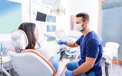 Кровоточивость десен - Стоматология Линия Улыбки