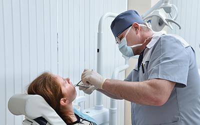 Белый налет в лунке после удаления зуба - Стоматология Линия Улыбки